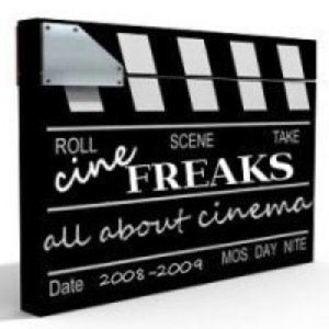 Profile picture for Cinefreaks.gr