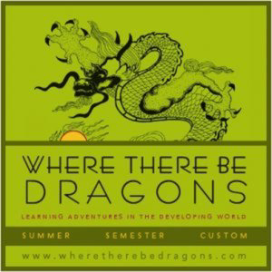 Profile picture for Where There Be Dragons