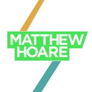 Profile picture for Matthew Hoare
