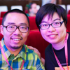 Baishen Yan & Chunning Guo