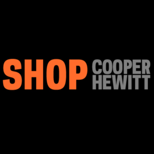 Profile picture for Shop Cooper Hewitt