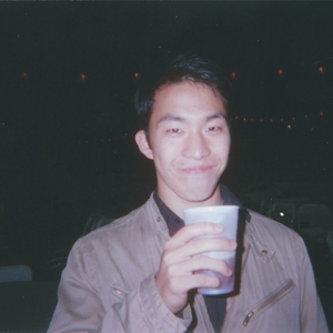 Profile picture for Kevin Hu