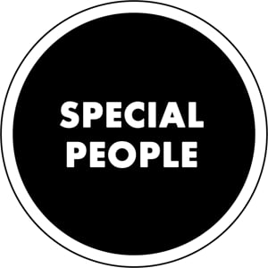 Profile picture for SpecialPeopleOfficial