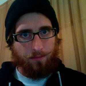Profile picture for Ryan Chadwick