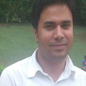 Profile picture for Abdul Hamid Dar