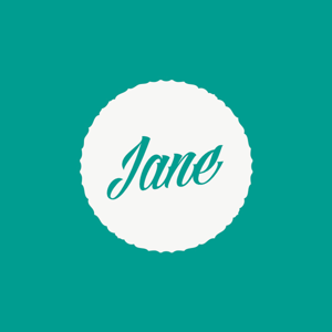 Profile picture for Jane Wong