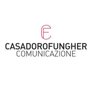 Profile picture for CASADOROFUNGHER Comunicazione
