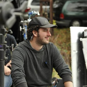 Profile picture for Daniel Pennington