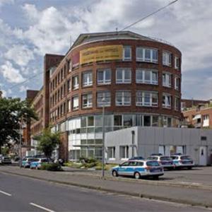 Polizeiwache Mülheim Köln