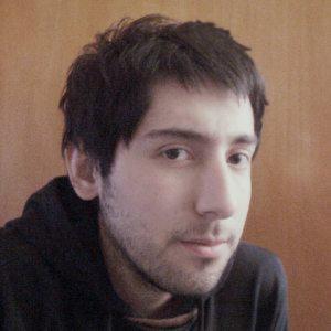 Profile picture for Rodrigo M.G