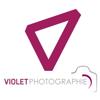Violet-Photographie