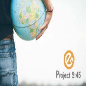 Profile picture for Project 2:45 Atlanta
