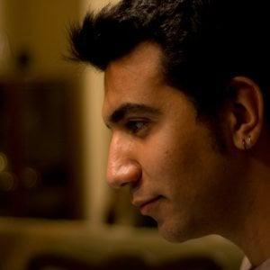 Profile picture for Amir Heshmati
