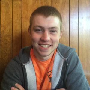 Profile picture for Cooper Fitch