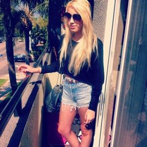 Profile picture for Cassie Ramone