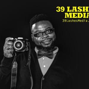 Profile picture for 39 Lashes Media