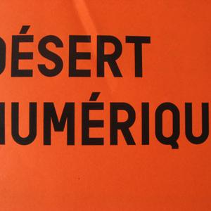 Profile picture for Désert Numérique