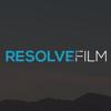 Resolve Film