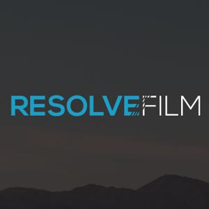 Profile picture for Resolve Film