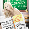 THE COUGAR OF COMEDY®