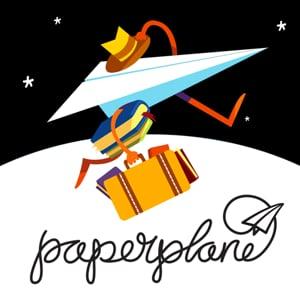 Profile picture for PaperplaneCo