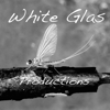 White glas production