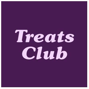 Profile picture for Treats Club