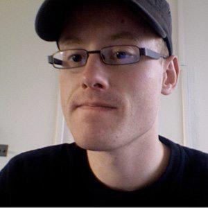 Profile picture for Martin Rädlinger