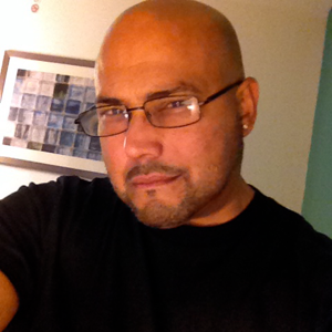 Profile picture for Enrique Olivieri