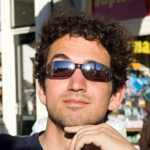 Profile picture for Alper Çugun