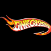 Gink and Gasoline