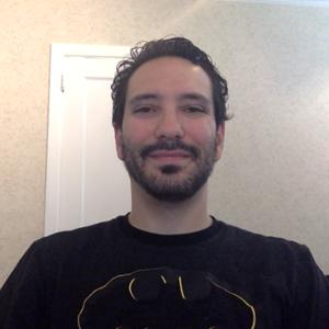 Profile picture for Brian Cooper