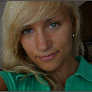 Mature blonde liisa