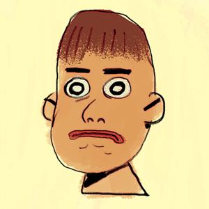 Profile picture for Alex Rimbault