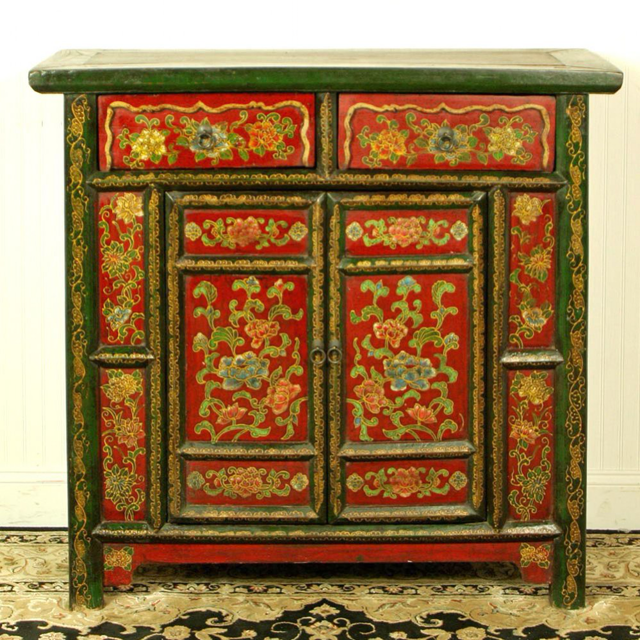 - Antique Chinese Cabinet On Vimeo