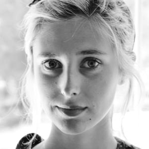 Profile picture for Florine Hamard