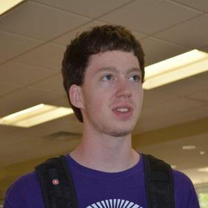 Profile picture for Adam Shannon