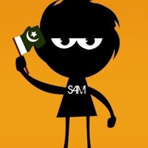 Profile picture for Samia