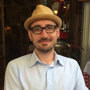 Profile picture for Giosuè Petrone