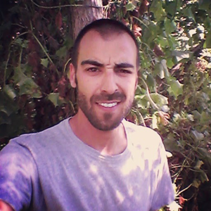 Profile picture for Vasco Pereira Barra