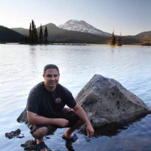 Profile picture for Chris Markes