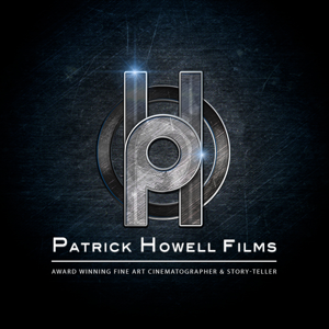Profile picture for Patrick Howell Films