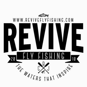 Profile picture for Revive Fly Fishing