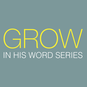 Profile picture for Grow Ministries