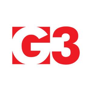 Bildergebnis für genuin guide gear logo