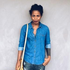 Profile picture for Akwaeke Emezi
