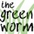 the green worm