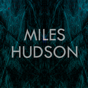 Profile picture for Miles Hudson