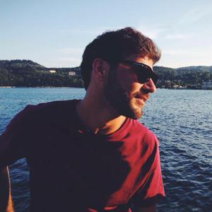 Profile picture for Niccoló Gobbi