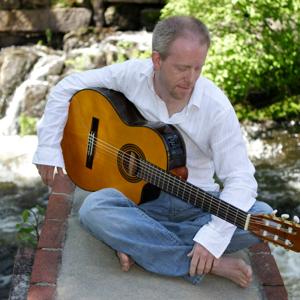 Profile picture for Scott Ouellette - Solo Guitarist